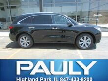 2015 Acura MDX Advance/Entertainment Pkg Highland Park IL