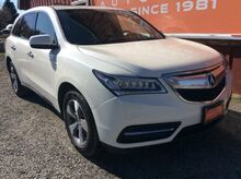 2015_Acura_MDX_SH-AWD 6-Spd AT_ Spokane WA