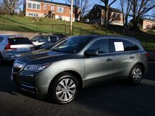 2015_Acura_MDX_SH-AWD w/Tech_ Roanoke VA
