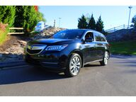 2015 Acura MDX SH-AWD w/Tech w/RES Kansas City KS