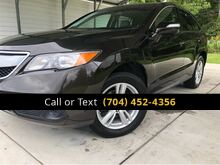 2015_Acura_RDX_6-Spd AT AWD_ Charlotte and Monroe NC