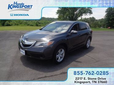 2015 Acura RDX Base Charleston SC