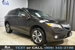 2015_Acura_RDX_Tech Pkg_ Hillside NJ