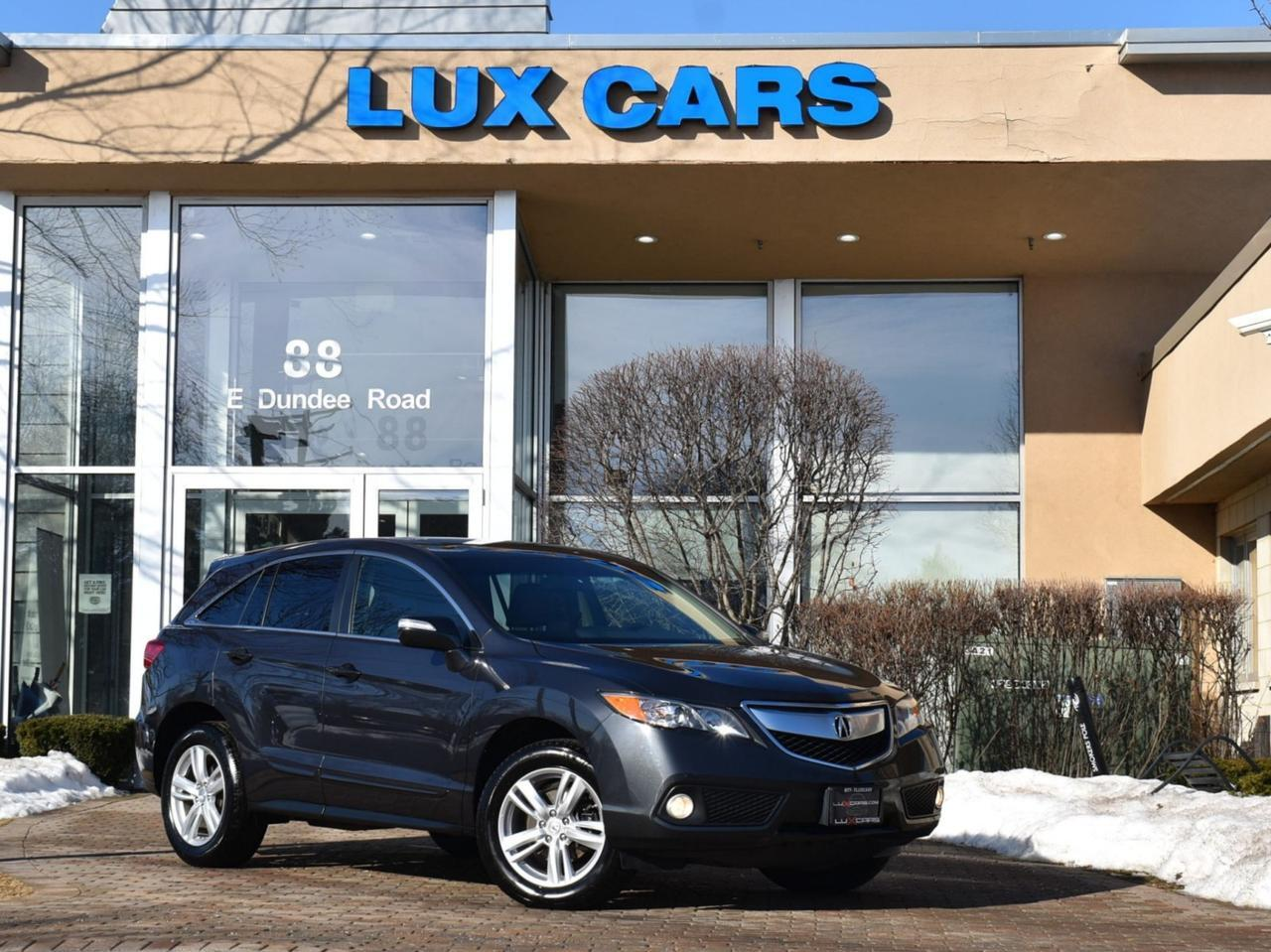 2015 Acura RDX Tech Pkg Nav AWD Buffalo Grove IL