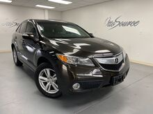 2015_Acura_RDX_Technology Package_ Dallas TX