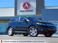2015_Acura_RDX_Technology Package_ Kansas City KS