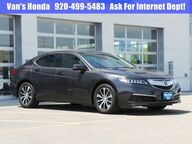 2015 Acura TLX 2.4 Sed Green Bay WI