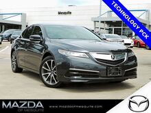 2015_Acura_TLX_3.5L V6 *Technology Package*_ Mesquite TX
