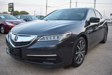 2015_Acura_TLX_3.5L V6_ Houston TX