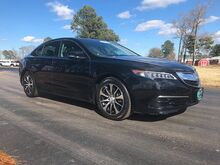 2015_Acura_TLX_4d Sedan Tech_ Outer Banks NC