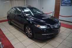 2015_Acura_TLX_8-Spd DCT w/Technology Package_ Charlotte NC