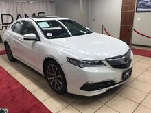 2015_Acura_TLX_9-Spd AT SH-AWD w/Technology Package_ Charlotte NC