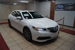 2015_Acura_TLX_9-Spd AT w/Technology Package_ Charlotte NC