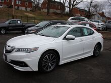 2015_Acura_TLX_SH-AWD V6 w/Advance_ Roanoke VA