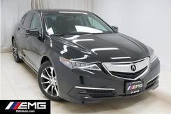 2015_Acura_TLX_Sunroof Backup Camera 1 Owner_ Avenel NJ