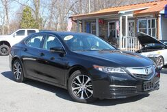 2015_Acura_TLX_Tech_ Mooresville NC