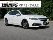 2015_Acura_TLX_V6 Advance_ Hickory NC