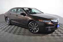 2015_Acura_TLX_V6 Advance_ Seattle WA