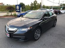 2015_Acura_TLX_V6 Technology Package_ Auburn MA