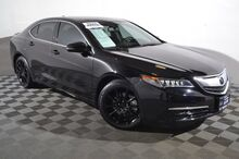 2015_Acura_TLX_V6_ Seattle WA