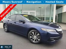 2015_Acura_Tlx_2.4L_ Kansas City KS