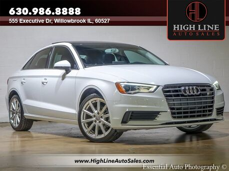 2015_Audi_A3_2.0 TDI Premium Plus_ Willowbrook IL