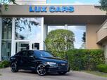 2015 Audi A3 2.0T Premium Panoroof Nav Quattro MSRP $38,910