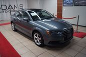2015 Audi A3 Premium FWD S tronic WITH PANO ROOF