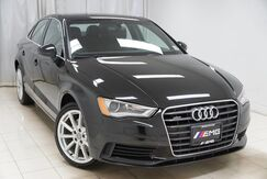 2015_Audi_A3_quattro 2.0T Premium Plus Navigation Sunroof_ Avenel NJ