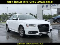 2015 Audi A4 2.0T Premium Plus Watertown NY