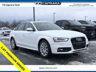 2015 Audi A4 2.0T Premium Watertown NY