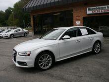 2015_Audi_A4_2.0T quattro Premium Plus_ Roanoke VA
