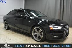 2015_Audi_A4_Premium Plus_ Hillside NJ