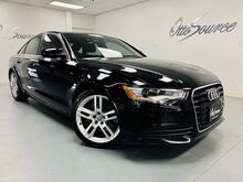 2015_Audi_A6_2.0T Premium Plus_ Dallas TX