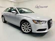 Audi A6 2.0T Premium Plus OVER $5K IN OPTIONS/NAVIGATION/CAMERA/PREMIUM AUDIO 2015