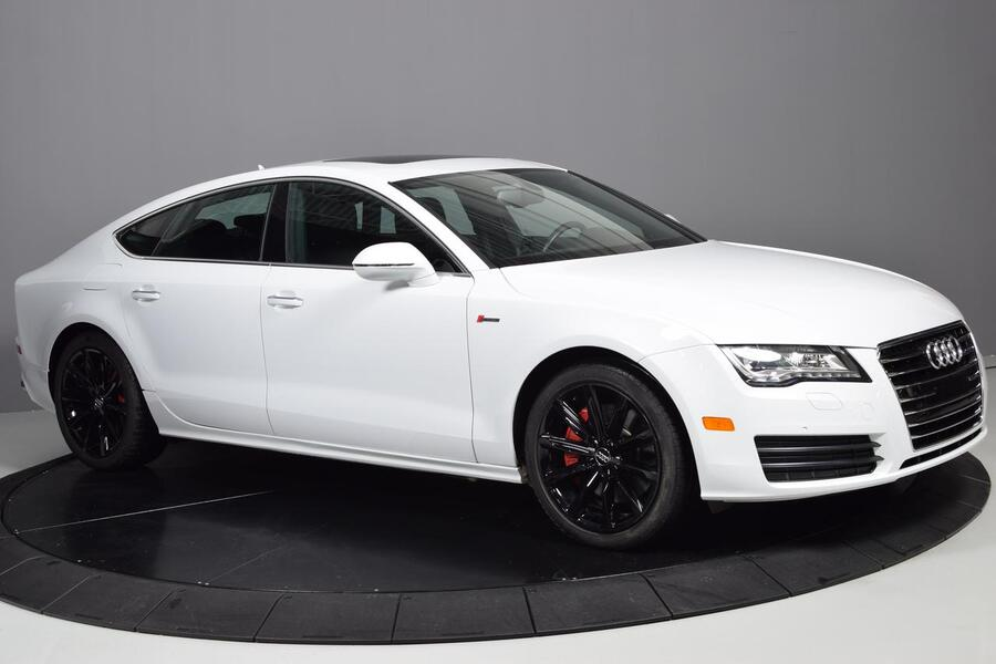 2015_Audi_A7_3.0 Premium Plus_ Glendale Heights IL