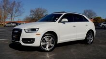2015_Audi_Q3_2.0T PREMIUM PLUS / NAV / SUNROOF / CAMERA_ Charlotte NC
