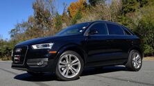 Audi Q3 2.0T Prestige AWD / NAV / SUNROOF / CAMERA 2015