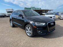 2015_Audi_Q3_Premium Plus_ Laredo TX