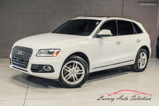 2015_Audi_Q5 2.0 Quattro Premium Plus_4dr SUV_ Chicago IL