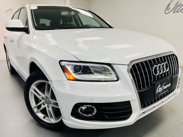 2015 Audi Q5 2.0T Premium Plus Dallas TX