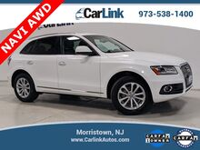2015_Audi_Q5_2.0T Premium Plus_ Morristown NJ