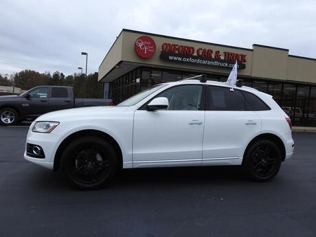 2015 Audi Q5 2.0T Premium Plus Oxford NC