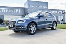 2015_Audi_Q5_Premium Plus_ Greensboro NC