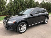 2015_Audi_Q5_TDI Premium Plus quattro_ Salt Lake City UT