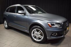 2015_Audi_Q5 TDI Quattro_Premium Plus_ Easton PA