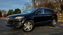 2015_Audi_Q7_3.0T PREMIUM PLUS / NAV / SUNROOF / CAMERA_ Charlotte NC