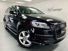 2015_Audi_Q7_3.0T Premium Plus_ Dallas TX