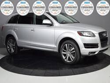 Audi Q7 3.0T Premium Plus 2015