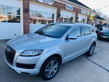 2015_Audi_Q7_3.0T Premium Plus_ Shrewsbury NJ